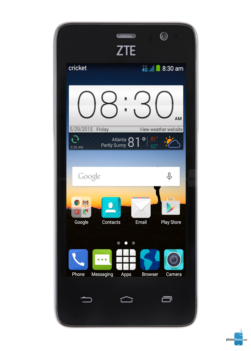zte mobile usa wish more people